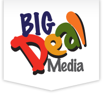 Big Deal Media Logo